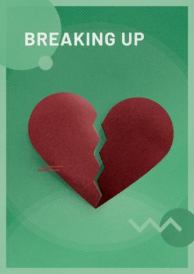 Carte Breaking Up