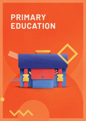 Carte Primary Education