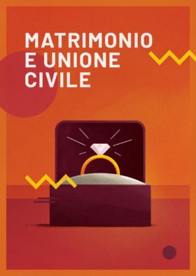 Matrimonio E Unione Civile