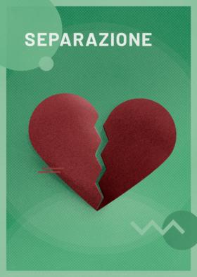 Separazione
