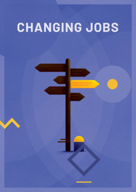 Carte Changing Jobs
