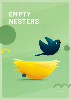 Carte Empty Nesters