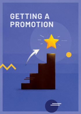 Carte Getting A Promotion
