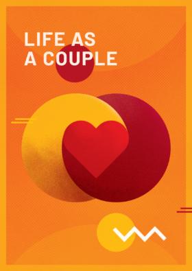 Carte Life As Couple
