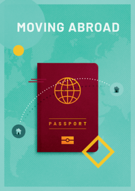 Carte Moving Abroad