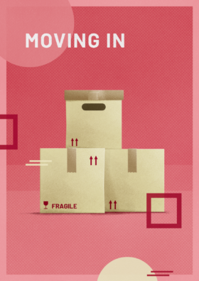 Carte Moving In