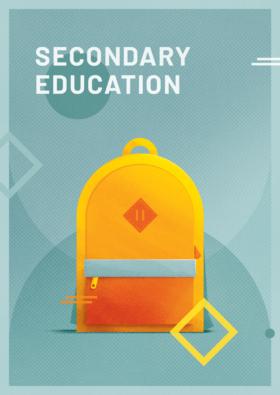 Carte Secondary Education