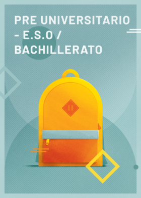 Pre Universitario E.s.o Bachillerato