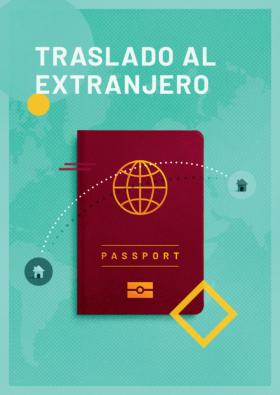 Traslado Al Extranjero